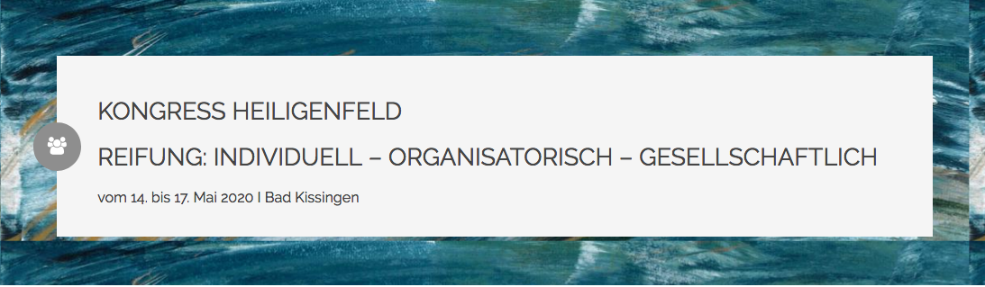 kongress_heiligenfeld_banner